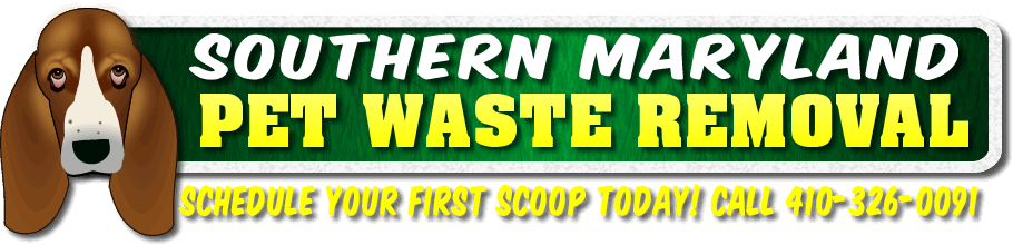 Southern Maryland Pet Waste Removal